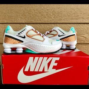 Nike Shox Enigma Women's Running Shoes